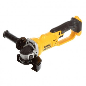 DeWalt 20V MAX Cordless Lithium-Ion 4-1/2 in. Cut Off Tool (Tool Only)