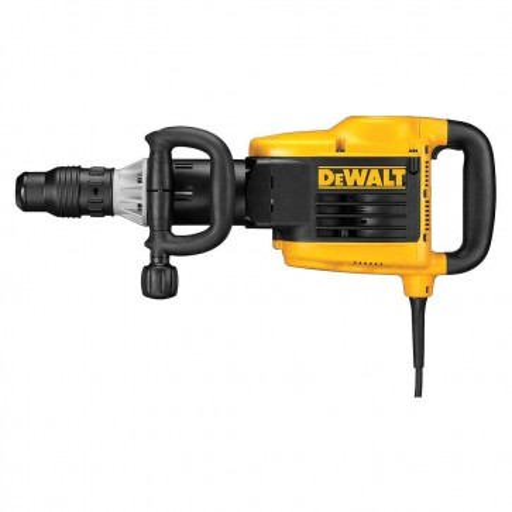 DeWalt 21 LB. SDS MAX In-Line Demolition Hammer