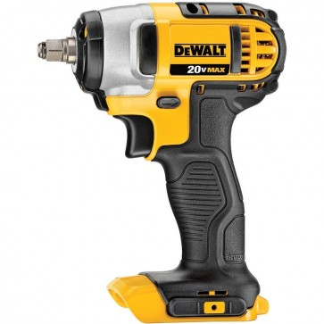 "DeWalt 20V MAX* 3/8"" Impact Wrench (Tool Only)"