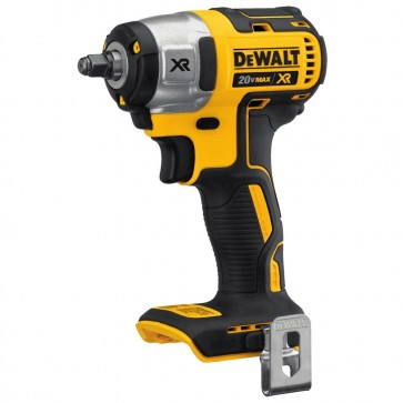 DeWalt 20 V MAX* XR 3/8 In. Compact Impact Wrench (Tool Only)