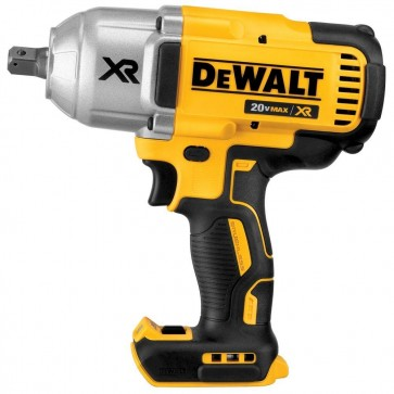 DeWalt 20V MAX XR Cordless Lithium-Ion 1/2 in. Brushless Detent Pin Impact Wrench (Tool Only)