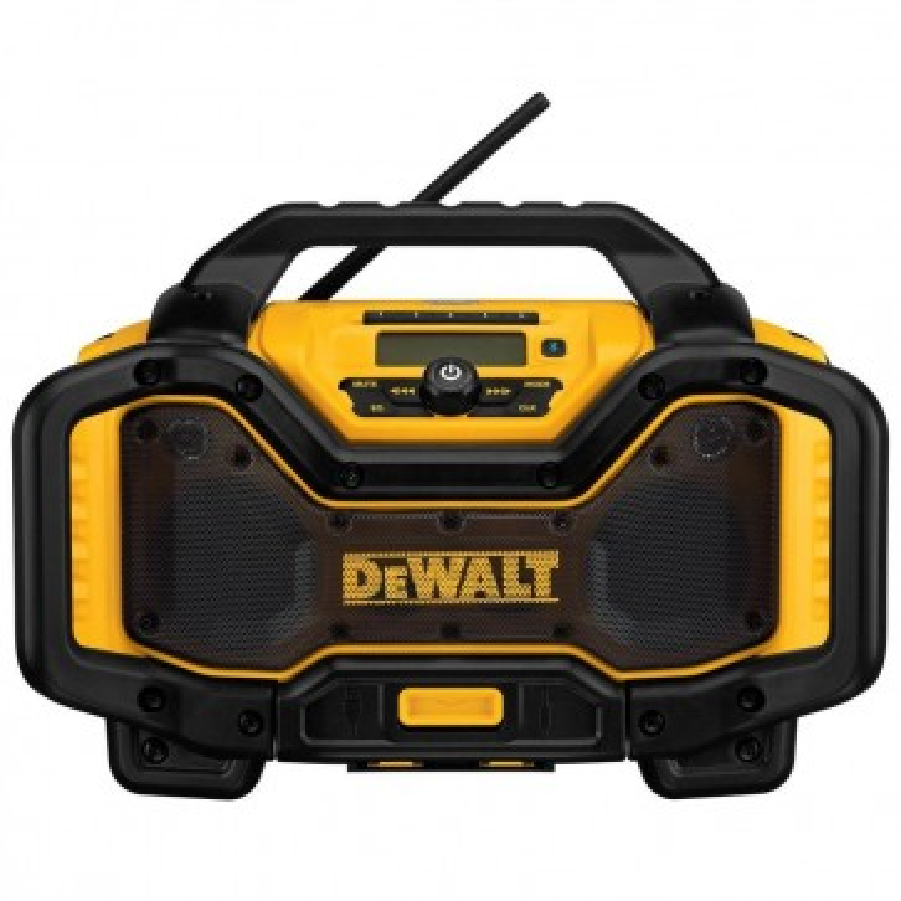 DeWalt Cordless Lithium-Ion Bluetooth Radio Charger