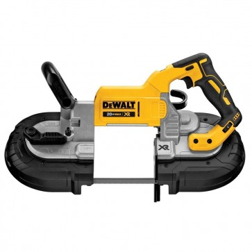 DeWalt 20V MAX XR Cordless Lithium-Ion 5 in. Band Saw (Bare Tool)