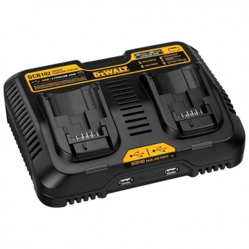 DeWalt 12V - 20V MAX Jobsite Charging Station