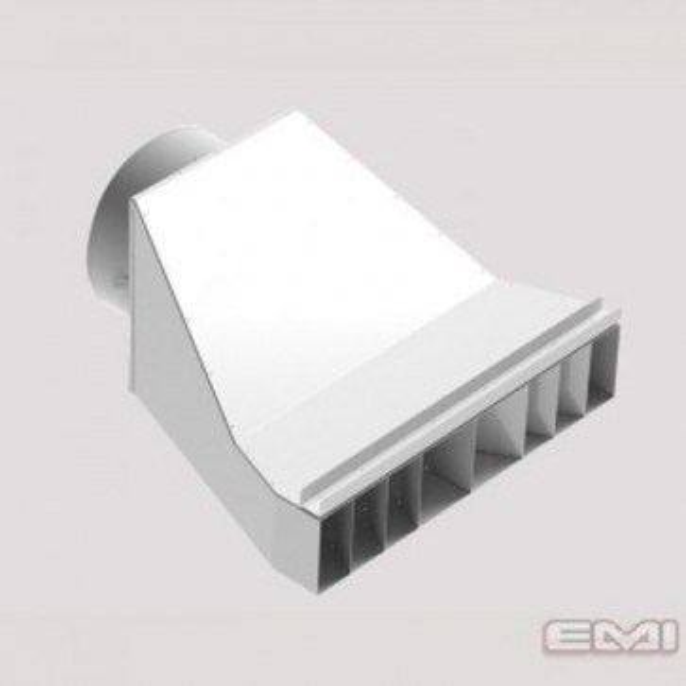 Heatstar Diffuser Kit for HS190TC or HS250TC