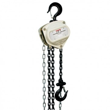 JET 1 Ton Hand Chain Manual Hoist with 10' Lift (S90 SERIES)