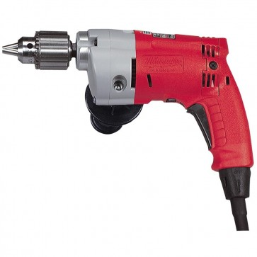Milwaukee 1/2 in. Magnum Drill, 0 - 950 RPM with Keyed Chuck