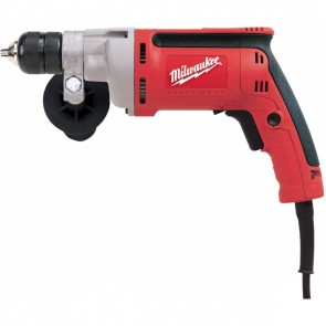 """Milwaukee 3/8"""" Magnum® Drill, 0-2500 RPM with All Metal Chuck"""