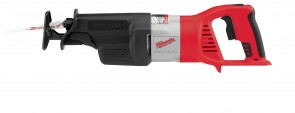 Milwaukee 28V Cordless M28 Lithium-Ion Sawzall Reciprocating Saw (Bare Tool)
