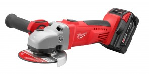 Milwaukee Cordless M28 Lithium-Ion Grinder Kit