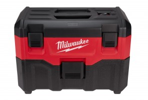 Milwaukee 18V Cordless Lithium-Ion 2 Gallon Wet/Dry Vacuum (Bare Tool)