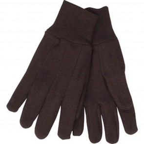 Revco 9 Oz. Cotton Jersey Industrial Gloves, Size Large