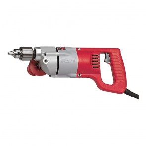 Milwaukee 1/2 in. 0 - 1,000 RPM D-Handle Drill