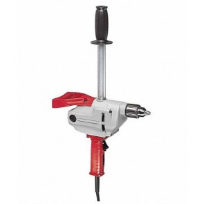 Milwaukee 1/2 in. Compact General Purpose Reversible Drill, 650 RPM