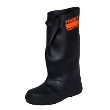 "TREDS 17"" High Rubber Slush Boot Small (SIZE 5-7)"