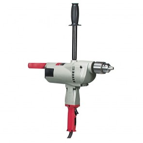 Milwaukee 3/4 in. Super Hole Shooter Drill with #3 Jacobs Taper Spindle