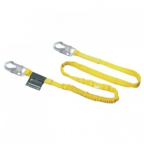 Honeywell Miller 6 ft. Manyard Shock-Absorbing Lanyards