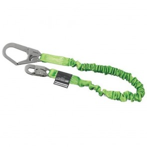 Honeywell Miller 6 ft. Manyard ll Shock-Absorbing Lanyards