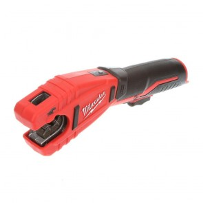 Milwaukee M12 Cordless Lithium-Ion Copper Tubing Cutter (Bare Tool)