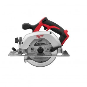 M18 Lithium-Ion Cordless 6-1/2 in. Circular Saw (Tool-Only)