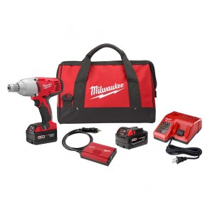 Milwaukee M18 Cordless 7/16 in. Lithium-Ion High Torque Impact Wrench