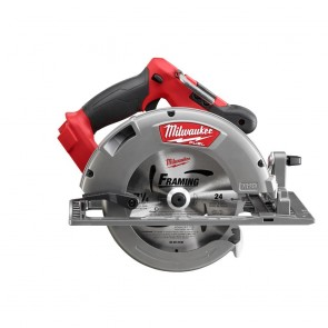 Milwaukee M18 FUEL Cordless Lithium-Ion 7-1/4 in. Circular Saw (Bare Tool)