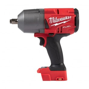 Milwaukee M18 FUEL High Torque 1/2 in. Impact Wrench with Friction Ring (Bare Tool)