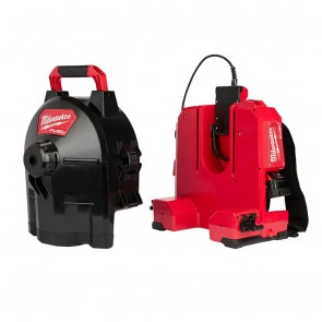 Milwaukee M18 FUEL™ SWITCH PACK™ Sectional Drum System
