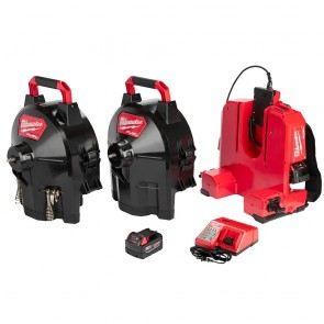 "Milwaukee M18 FUEL™ SWITCH PACK™ Sectional Drum System 1/2"" Kit"