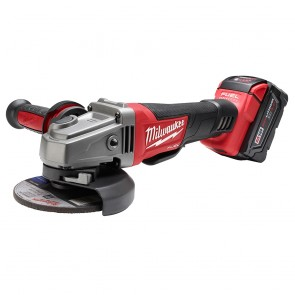 "Milwaukee M18 Fuel 4-1/2""/5"" Grinder Paddle Switch No-Lock Kit"