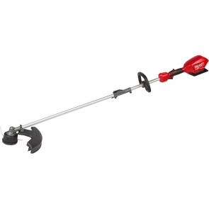 Milwaukee M18 FUEL String Trimmer w/QUIK-LOK