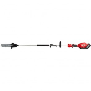 "Milwaukee M18 FUEL 10"" Pole Saw Kit w/QUIK-LOK Attachment Capability"