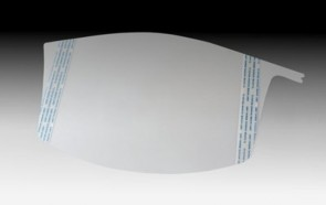 3M™ Versaflo™ Peel-Off Visor Covers for M-925 Standard Visor