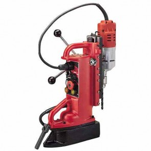 Milwaukee 1/2 in. Adjustable Position Base Magnetic Drill Press