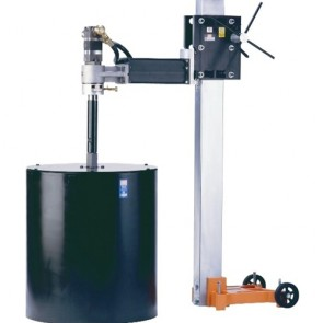 Diamond Products M-6 Large Drill Stand