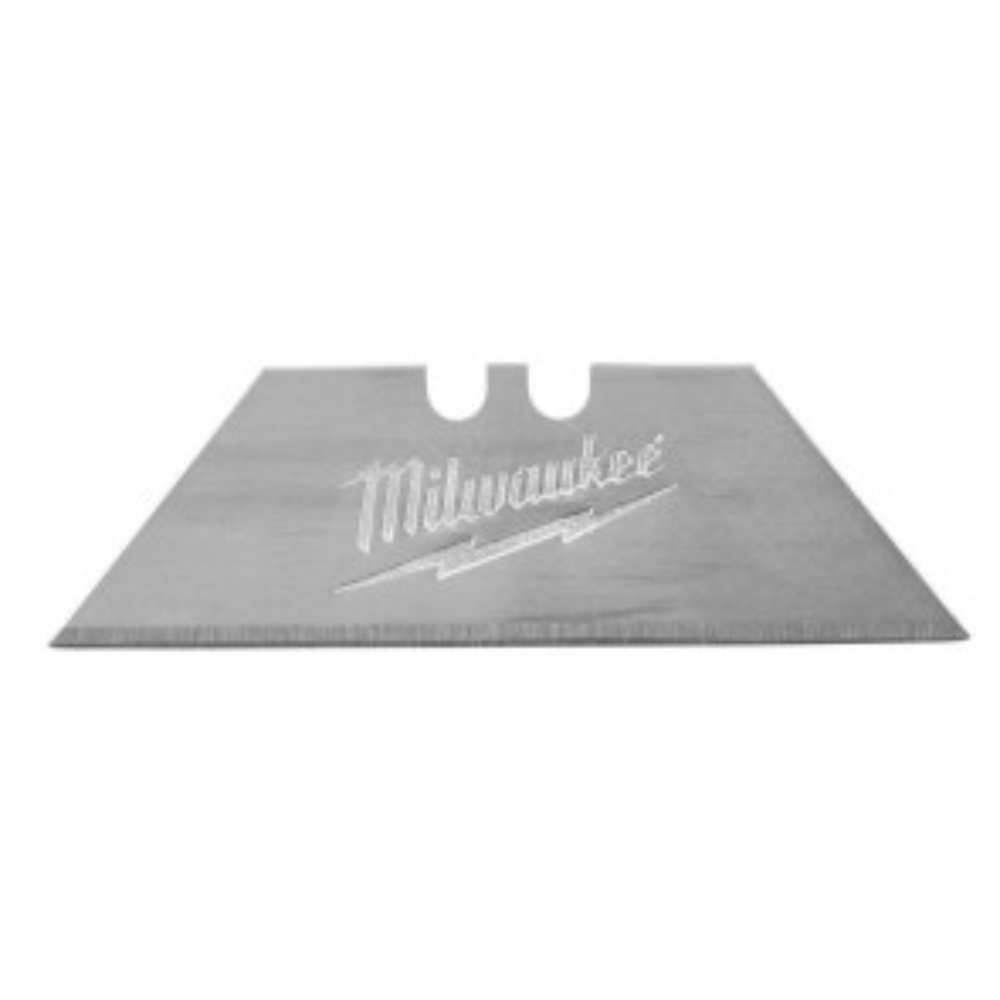 Milwaukee 50 PC Drywall Utility Knife Blades w/ Dispenser