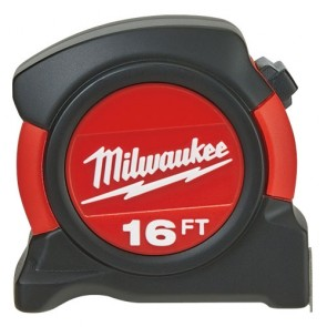 Milwaukee 16 ft. Tape Measure