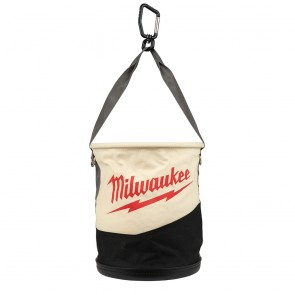 Milwaukee Canvas Utility Bucket