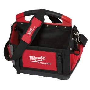 Milwaukee 15 in. Packout Tote