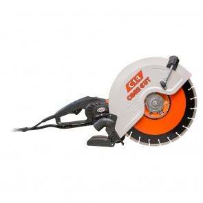 "Diamond Products C14 14"" Electric Hand-Held Saw"