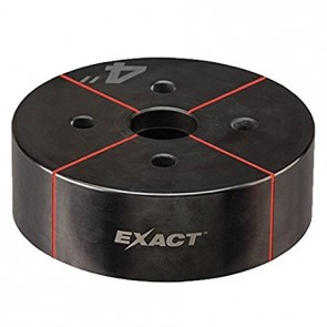 "Milwaukee EXACT 4"" Die"