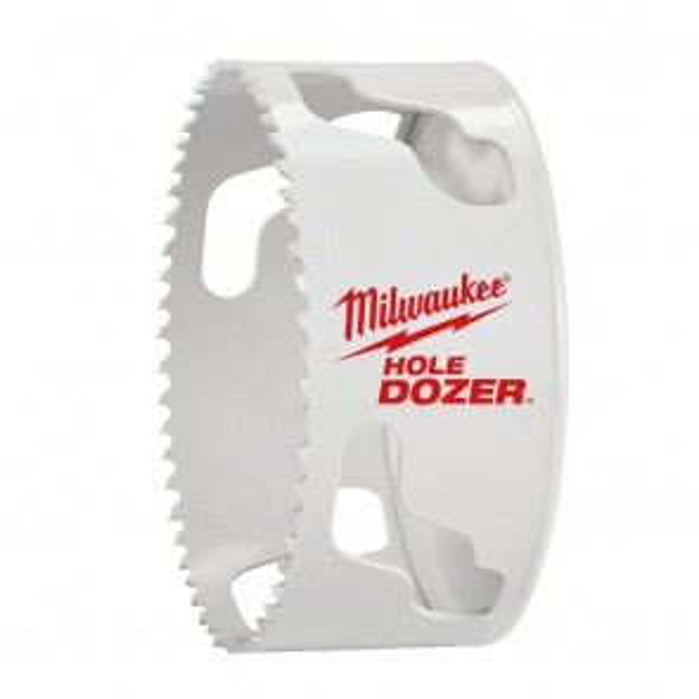 """Milwaukee 5"""" Hole Dozer Hole Saw"""