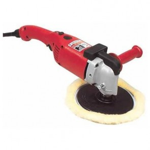 Milwaukee 7 in./9 in. Polisher with Electronic Speed Control