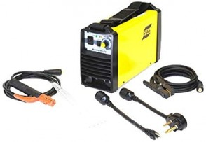ESAB MiniArc 161LTS Portable Stick Welding Machine