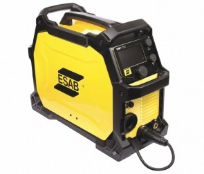 ESAB Rebel EMS 215ic MIG/Stick
