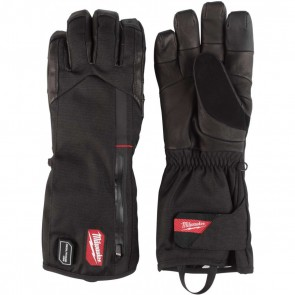 Milwaukee USB Rechargeable Heated Gloves, Large