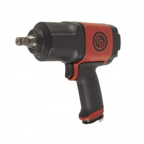 "Chicago Pneumatic 1/2"" Pistol Grip Air Impact Wrench"