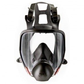 3M™ Full Facepiece Reusable Respirator, Large