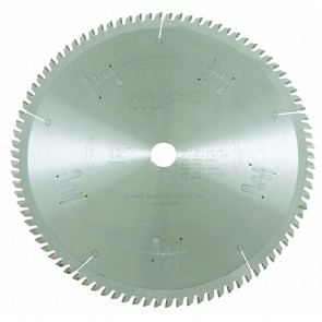 "Hitachi 12"" Triple Chip 90 Tooth Circular Saw Blade"