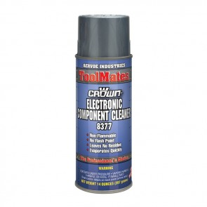Aervoe Electronic Component Cleaner (NF)